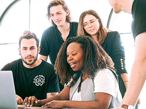 Online-Marketing Workshops